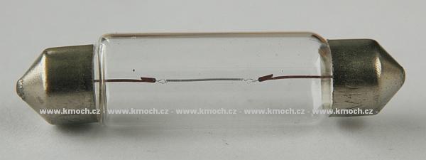 žárovka Autolamp - sufit. C10W (10x36)