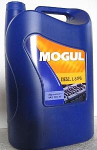 MOGUL Diesel L-SAPS 5W-30 (10L)