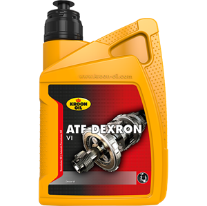 KROON-OIL ATF Dexron VI