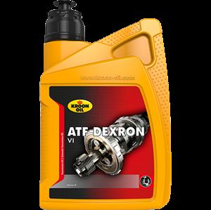 KROON-OIL ATF Dexron VI