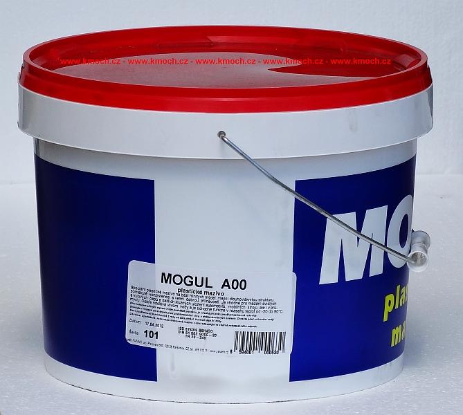 MOGUL A 00 (8 kg)