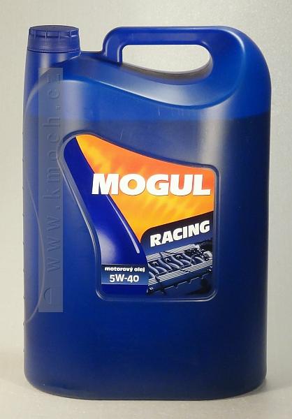 MOGUL Racing 5W-40 (10L)