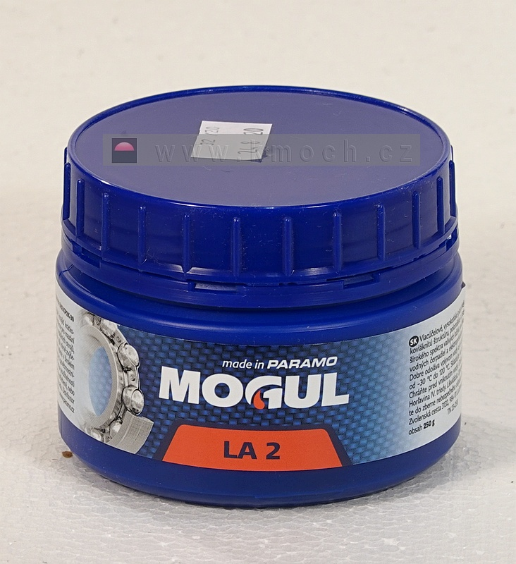 MOGUL LA 2 (250g)