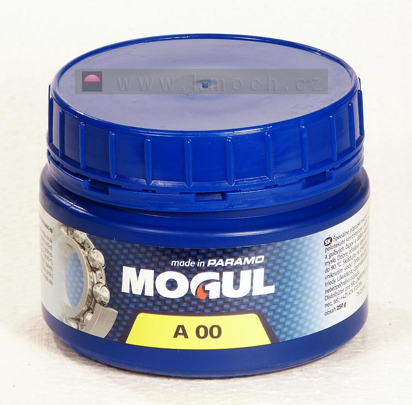 MOGUL A 00 (250g)