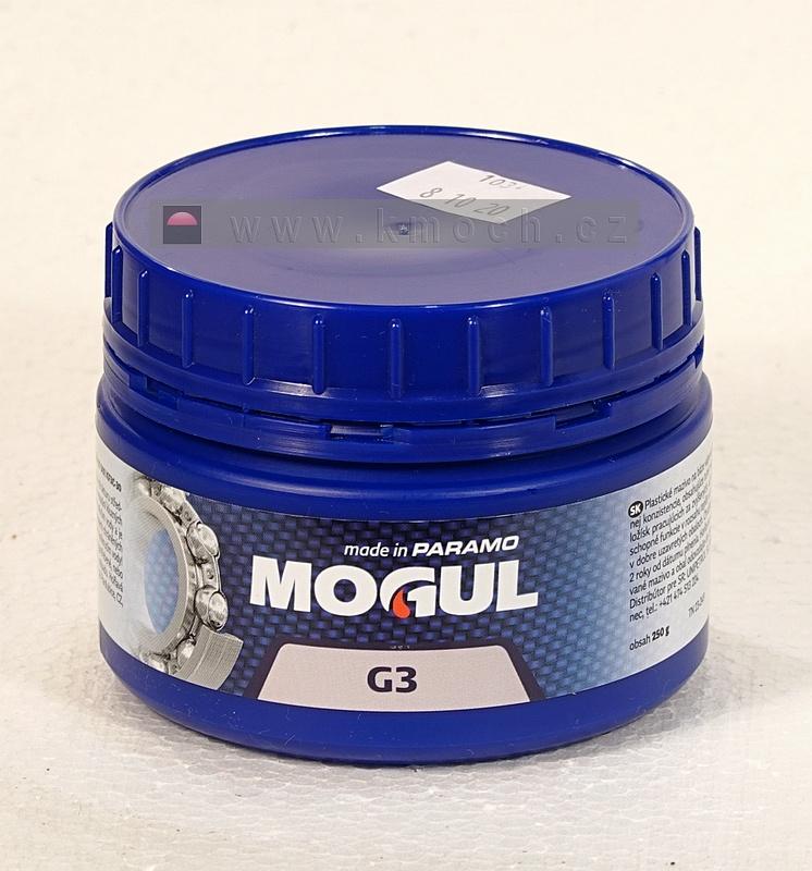 MOGUL G 3 (250g)