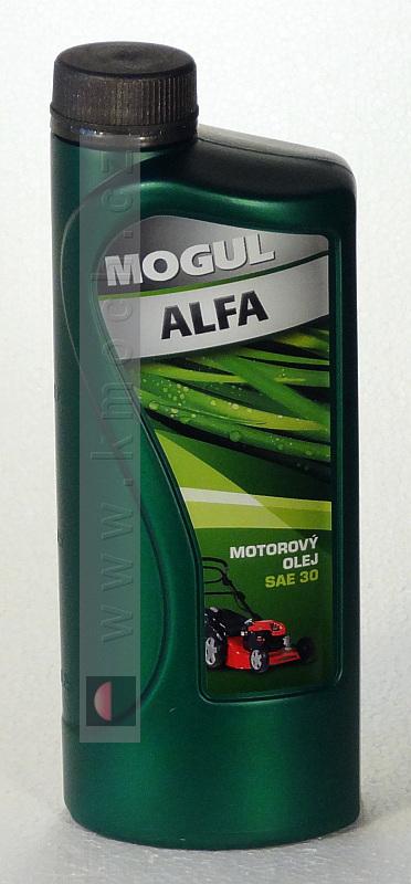 MOGUL Alfa SAE 30