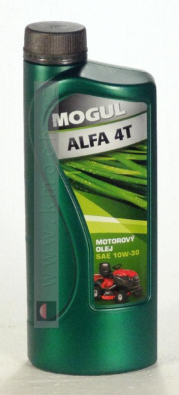 MOGUL Alfa 4T