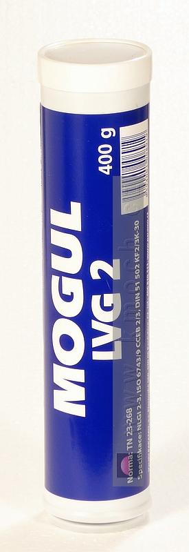 MOGUL LVG 2 (400 g)