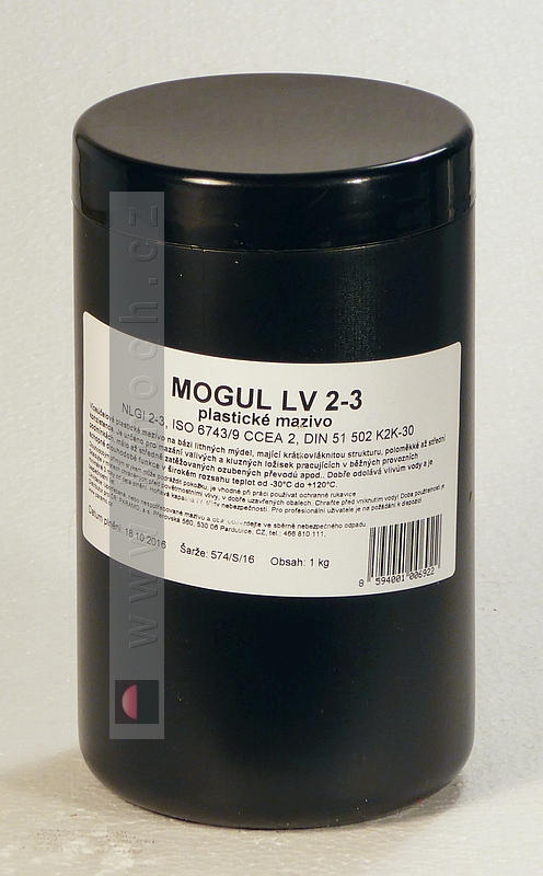 MOGUL LV 2-3 (1 kg)