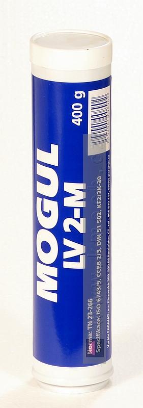 MOGUL LV 2 M (400g)