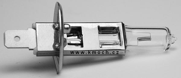 žárovka AUTOLAMP H1