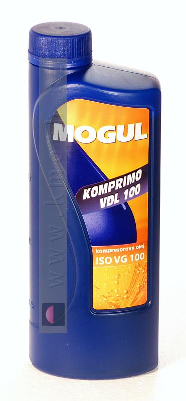 MOGUL Komprimo VDL 100