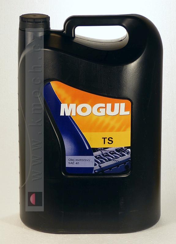 MOGUL TS (10L)