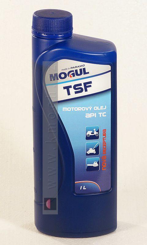 MOGUL TSF 20W-30