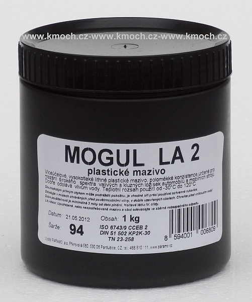 MOGUL LA 2 (1 kg)