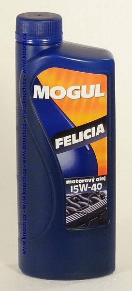 Mogul Felicia