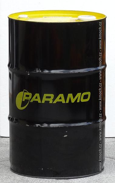 Paramo TRYSK speed 10W-40 (50 kg)