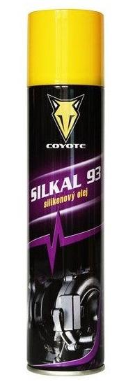COYOTE - Silkal 93 sprej 300ml