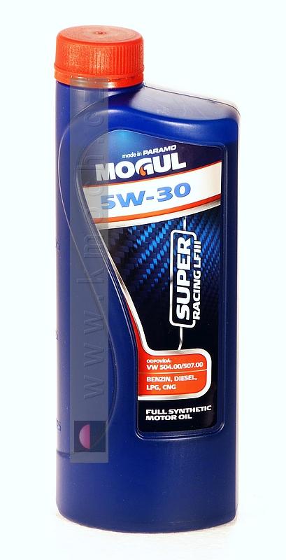 MOGUL Racing LFIII 5W-30