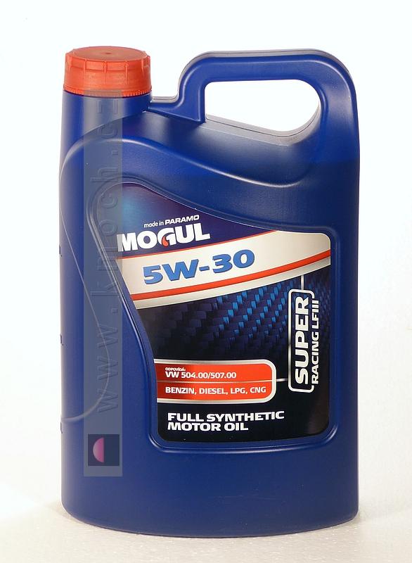 MOGUL Racing LFIII 5W-30 (4L)