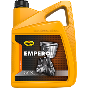 KROON-OIL Emperol 5W-40 (5L)