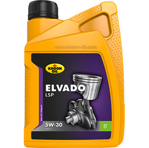 KROON-OIL Elvado LSP 5W-30