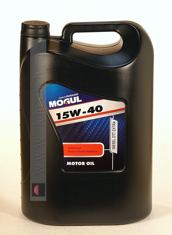 MOGUL Diesel DTT EXTRA (10L)