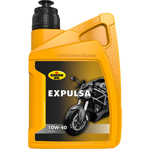 KROON-OIL Expulsa 10W-40