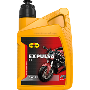 KROON-OIL Expulsa RR 5W-40