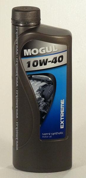 MOGUL 10W-40 Extreme