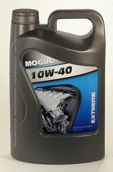 MOGUL 10W-40 Extreme (4L)