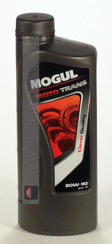 MOGUL MOTO Trans 80W-90