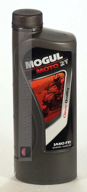 MOGUL MOTO 2T FD