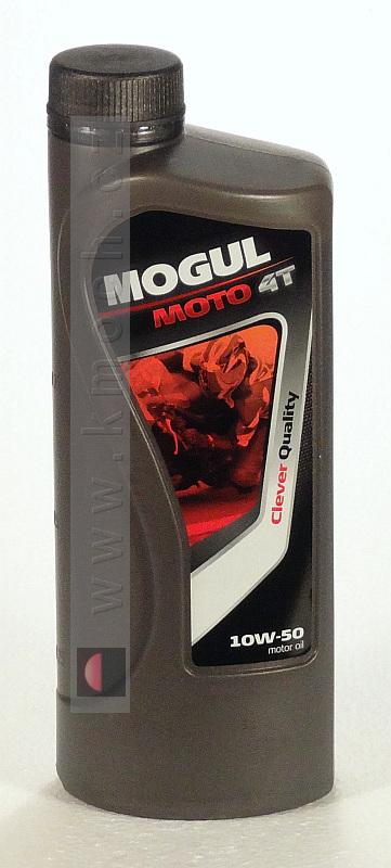 MOGUL MOTO 4T 10W-50