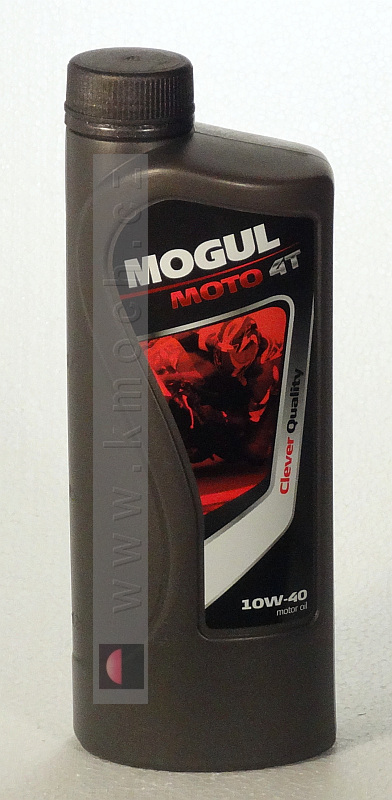 MOGUL MOTO 4T 10W-40
