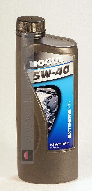 MOGUL 5W-40 Extreme PD
