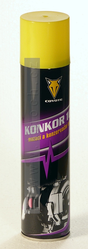 COYOTE Konkor 101 (300ml)