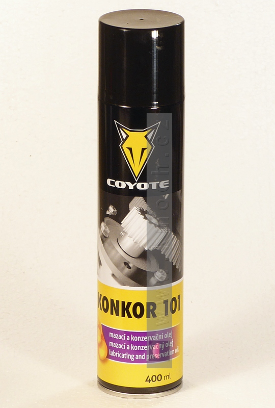 COYOTE Konkor 101 (400ml)