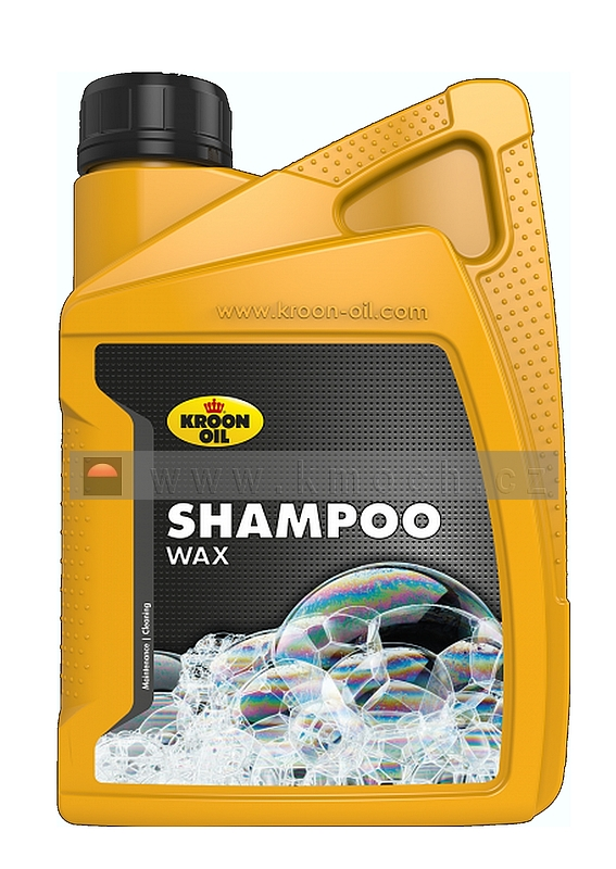 Kroon-oil Shampoo WAX (1L)
