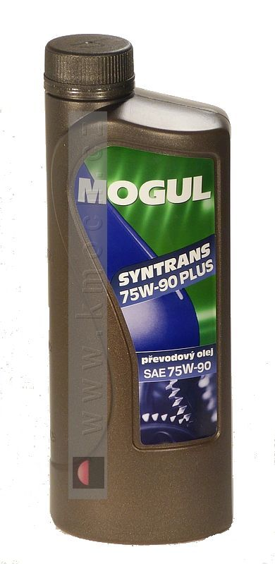 MOGUL Syntrans 75W-90 PLUS - 1 L