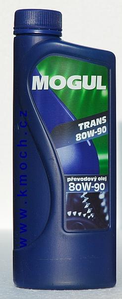 MOGUL Trans 80W-90