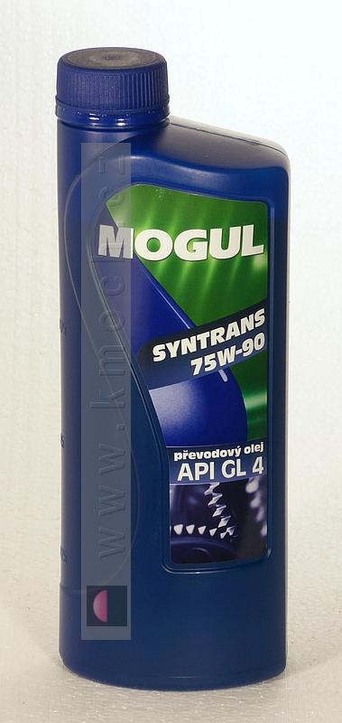 MOGUL Syntrans 75W-90