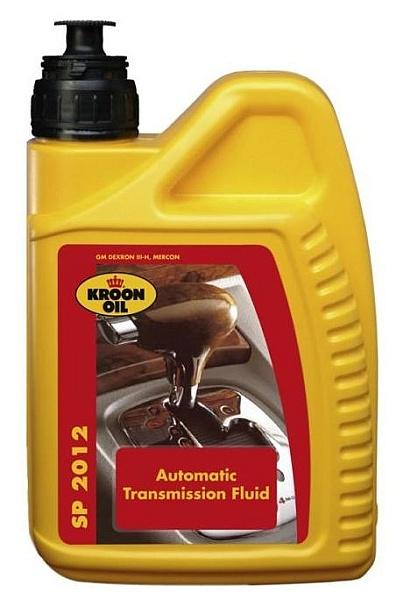 KROON-OIL ATF SP Matic 2012 - Dexron III