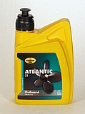 KROON-OIL Atlantic 2T Outboard