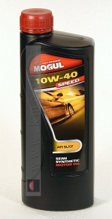 MOGUL  speed 10W-40