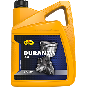 KROON-OIL Duranza EKO 5W-20 (5L)