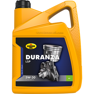 KROON-OIL Duranza LSP 5W-30 (5L)