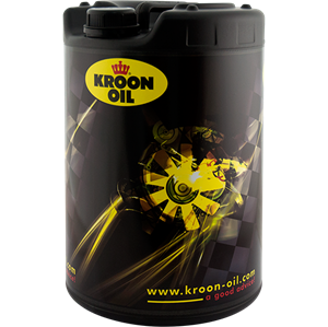 KROON-OIL Duranza EKO 5W-20 (20L)