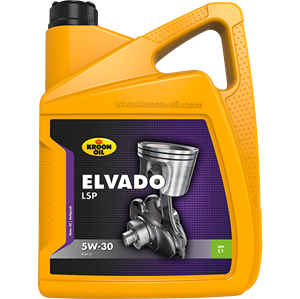 KROON-OIL Elvado LSP 5W-30  (5L)