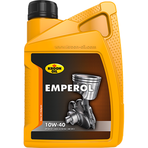 KROON-OIL Emperol 10W-40